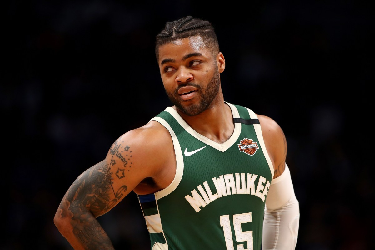 Milwaukee Bucks: Frank Mason III could be of value beyond this season