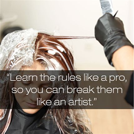 Balayage Placement , The 15 Commandments For Better Balayage