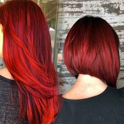 5 Red Hot Color Formulas