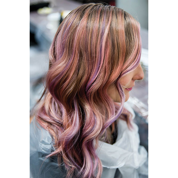 9 Color Tips For Your Best Balayage Creative Color And Blonde