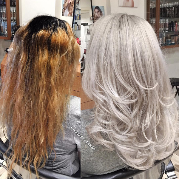 8 Blondes You Re Going To Love Behindthechair Com