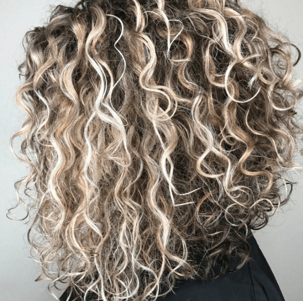 How To Dimensional Curls Behindthechair Com
