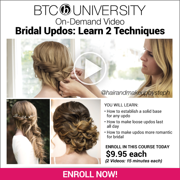 Updo Pricing What To Charge When Putting It Up Behindthechair