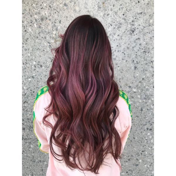 Pin by Anne on Hair color | Hair styles, Blorange hair