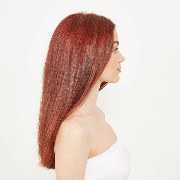 deep copper red hair color schwarzkopf professional dusted rouge igora royal step by step photos
