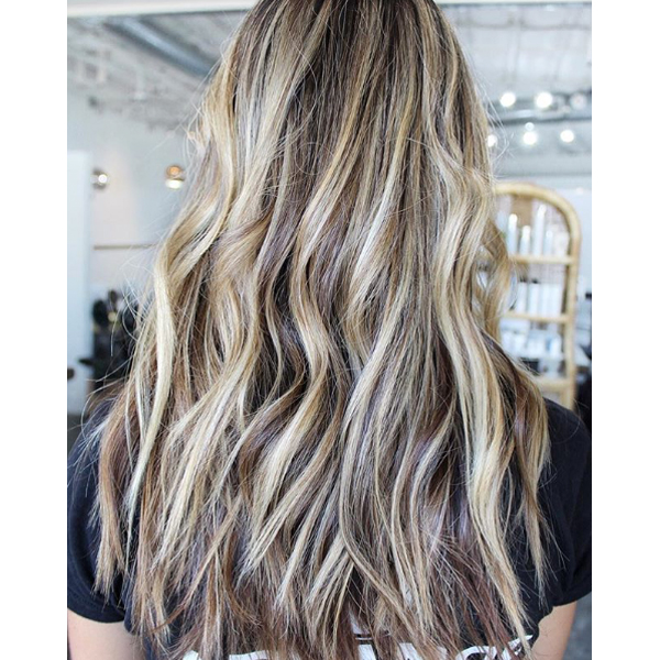 The Difference Between Balayage and Hair Painting