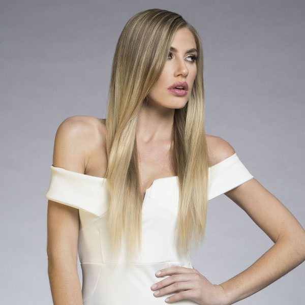 Sleek and Smooth Blowout Using The CHI Nano Dryer