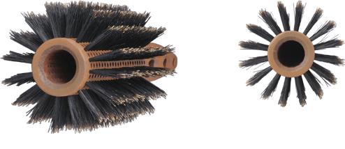 Y.S. Park 80DA1 Straight Styler Brush
