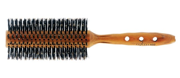 Y.S. Park 502 Straight & Curl Styling Brush