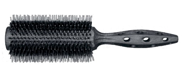 Y.S. Park 650 Carbon Tiger Brush