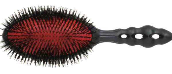 Y.S. Park 68AC1 Beetle Luster Cushion Eco Styler Brush