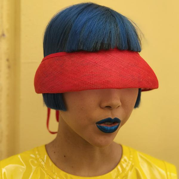 Color Formula Davines Tim Hartley Bob Haircut Blue Bob