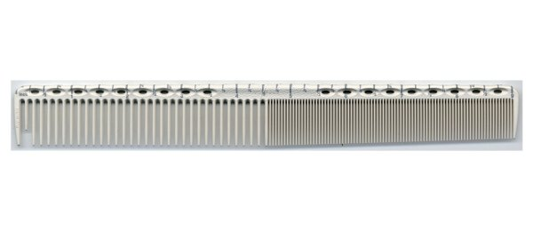 Y.S. Park G35 Guide Comb White
