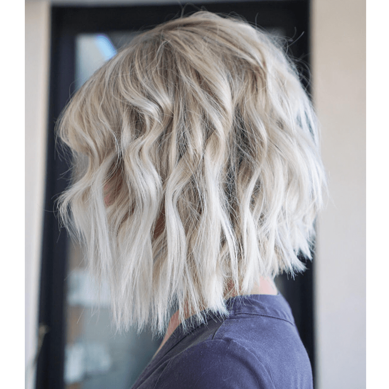 Maggie Hancock Wave Technique Bobs and Lobs Alterna Haircare