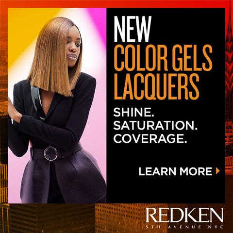 redken color gels lacquers banner