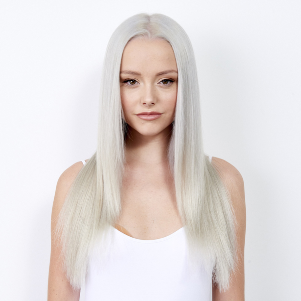 Joico Larisa Love Iridescent Pearl Pastel Color Melt How-To Step By Step