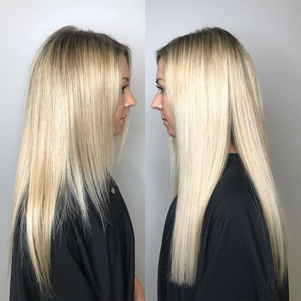 5 Before And After Extension Transformations Behindthechair