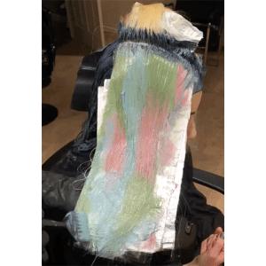 color techniques, color melt, trend colors