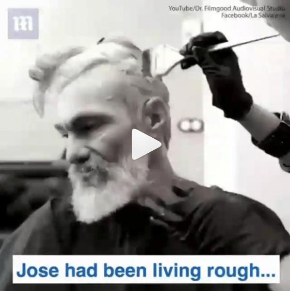 Top haircut tutorials on behindthechair's Instagram.