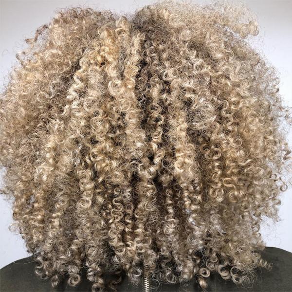 PRAVANA Leysa Carrillo @leysahairandmakeup Blonding Tips For Healthier Curls Healthy Hair PURE LIGHT Ultra Lightener REUNITE MENDING TECHNOLOGY Haircolor Blondes