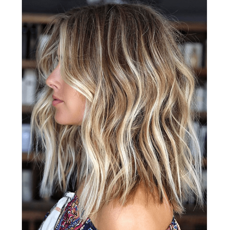 3 Styling Tips For Beachy Balayage - Behindthechair.com