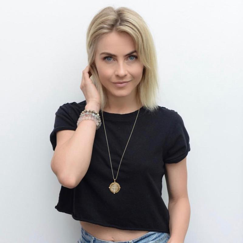 Julianne Hough Joico Defy Damage Baby Blonde Celebrity Color Nine Zero One Salon Riawna Capri Formulas