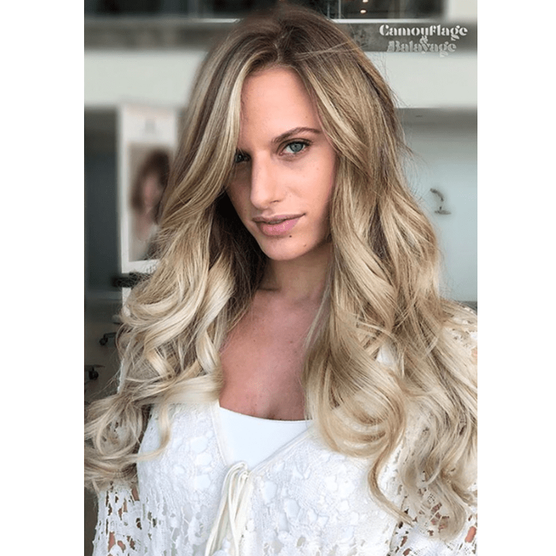 Balayage Application How To Color Formulas Amy McManus Schwarzkopf Professional tbh Permanent Hair Color