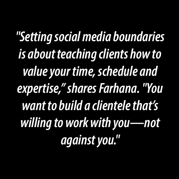 How To Set Boundaries With Clients Article BTC Team Members Advice