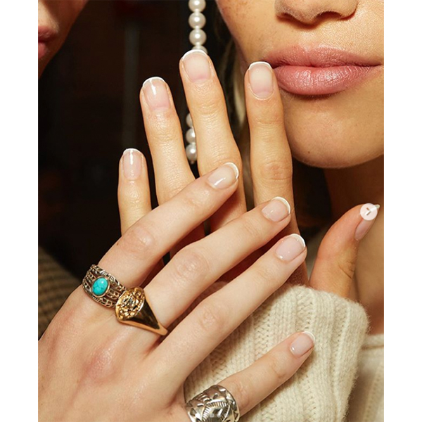 nails nyfw spring summer 2020 ss2020 fashion week backstage nail trends