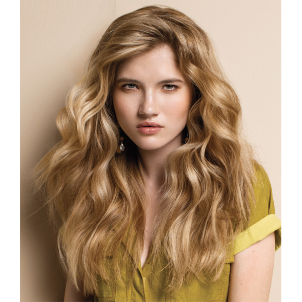 John Paul Mitchell Systems Haircolor How To Warm Golden Blonde Honey Toned Hair Color Formulas Step By Step the color XG SynchroLift Naturals