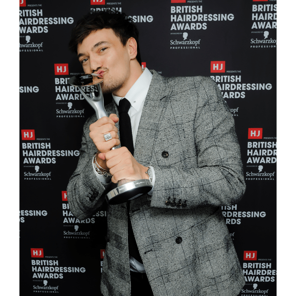 British Hairdressing Awards 2019 Winners Winning Collections
