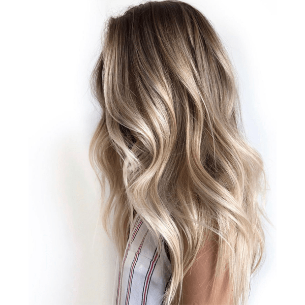 Blonde Hair Toning Tips and Color Formula For Blondes Redken Shades EQ Level 010s and 09s