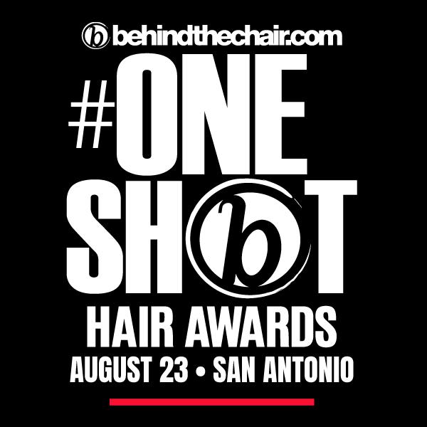 oneshot hair awards