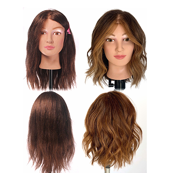 sunkissed brunette hand painted balayage for brunettes