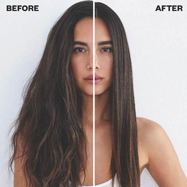 IGK Hair Good Behavior Smoothing Spirulina System Smoothing Blowout Balm