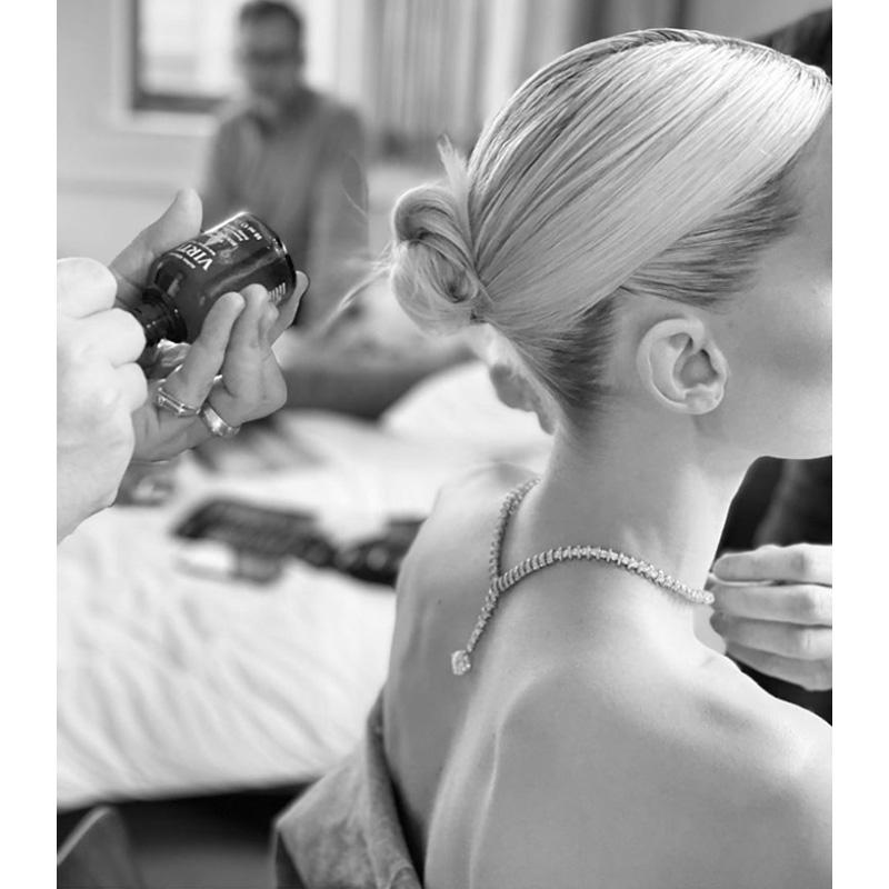 The Oscars Academy Awards 2021 Best Celebrity Hair and Makeup Looks