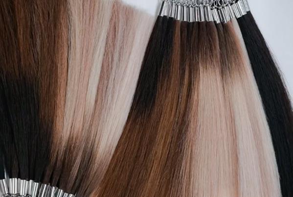 Priscilla Valles x Glam Seamless Standard Color Ring