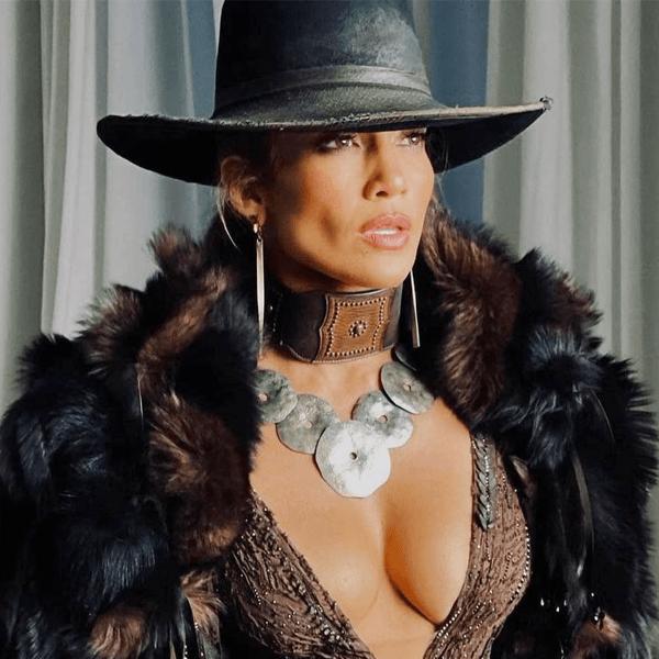 Jennifer Lopez Met Gala 2021 Hair Styling Tutorial