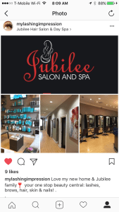 Jubilee salon and Spa