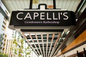 Capelli's Gentlemens Barbershop
