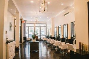 Salon V nyc