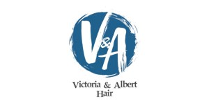 Victoria & Albert Hair
