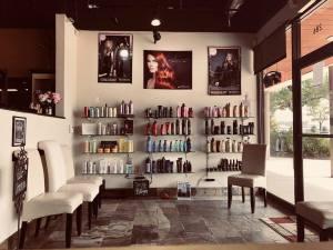 Parks 5th Avenue Salon & Spa