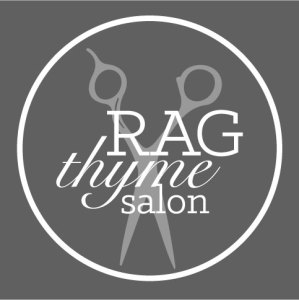 RAG thyme salon