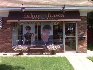 Salon Frasca & Day Spa