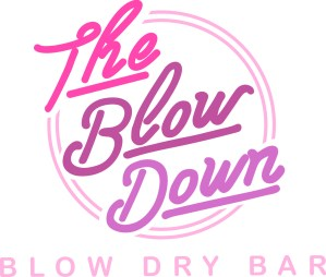 The Blow Down Blow Dry and Make Up Bar