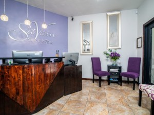 Sa'Vain Salon & Spa