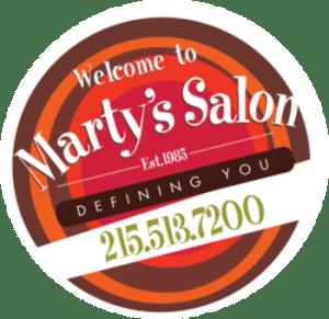 Marty's Salon