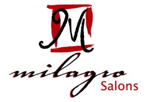 Milagro Salons-Katy (Katy, Tx), and Milagro Salons-Sienna (in Missouri City, Tx)