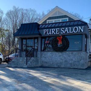 Pure Salon of Westchester